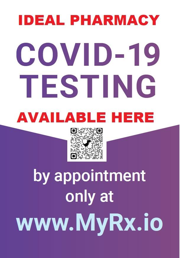 COVID Flyer